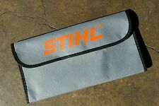 NEW STIHL CHAINSAW TOOL KIT BAG  NO TOOLS 00008910810-A OEM