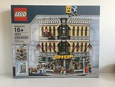 LEGO Creator Grand Emporium 10211 New Sealed Retired
