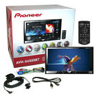 "Pioneer AVH-X4500BT 7"" LCD USB DVD MP3 Bluetooth Car Stereo New AVHX4500BT"