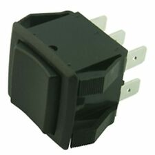 (en) - Off - (EN) Rocker Switch Con Doble 10a contactos