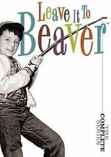 Leave It to Beaver: The Complete Series New DVD