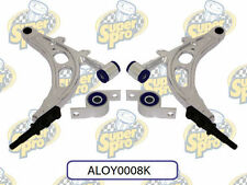SUPERPRO Suits SUBARU Impreza WRX STI GC8 EJ20 Lower Control Arm & Anti-lift Kit