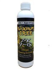 buddhas tree 250ml pk 9-18 ultimate flowering booster FREE SYRINGE
