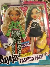 Brats Deluxe Fashion Pack Of 2 Outfits! New In Pack