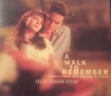 SOUNDTRACK - WALK TO REMEMBER LTD Edition Various Artists