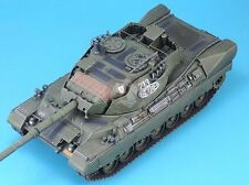 Legend 1/35 Norwegian Leopard 1A5NO Conversion Set (for Meng 1A5 TS-015) LF1316