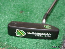 Nice C Carnahan Steel CC Milled Putter 36 inch