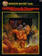 Dungeon Master Guide (Advanced Dungeons & Dragons, 2nd Edition, Core Rulebook216