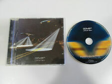 DOVER LATE AT NIGHT CD 1999 CRYSALIS SPANISH FIRST EDITION