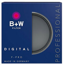 B+W 49mm 010 UV-Haze  with Single Coated F-PRO 49 mm Filter #70092