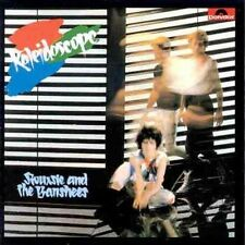 Siouxsie and the Banshees : Kaleidoscope CD (1995)