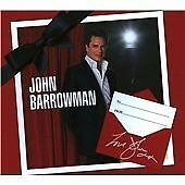 John Barrowman (Gift Box), John Barrowman, Very Good Condition Limited Edition