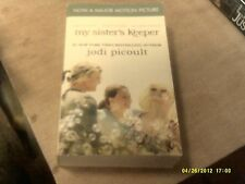 My Sister's Keeper by Jodi Picoult (2009, Paperback)(r)