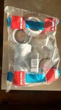 "McALPINE PLUMBING PVC WASTE NON RETURN VALVE PIPE USE 11/2"" OR 40MM"
