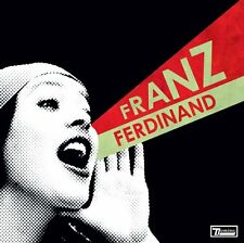 Franz Ferdinand : You Could Have It So Much Better CD (2005)