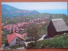 AGEROLA BOMERANO 1978 Panorama foto Vecchia fotografia colore Napoli cartolina