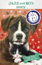 Battersea Dogs and Cats Home Battersea Dogs & Cats Home: Jazz and Bo's Story Ver