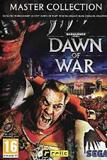 Warhammer 40,000: Dawn of War Master Collection (PC-DVD) BRAND NEW SEALED