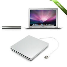External USB DVD+RW ,RW Super Drive for Apple MacBook Air Pro iMac Mac OS Mini T
