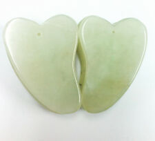 Gua sha Facial Treatment Body Massage Scrape Chinese Natural Jade Scraping Tool1