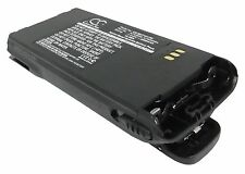 NEW Battery for Motorola MT1500 PR1500 XTS1500 NTN9858 Ni-MH UK Stock