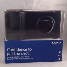 NEW!!! Nokia PD-95G Camera Grip and Extra Battery for Lumia 1020 - Black