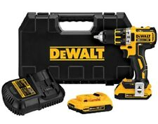 "Dewalt DCD790D2 20V Max Xr Lithium Ion 1/2"" Brushless Compact Drill - Brand New"