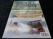 Model Engineering Magazine No 3892 14 March 1991 Featuring 60th Model Exhibition