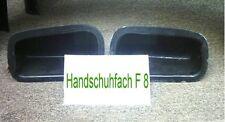 DKW - IFA F 8, Auto-Union , Handschuhfach -rechts + links GFK-Kunststoff