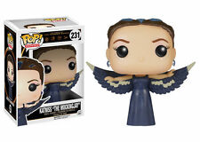"THE HUNGER GAMES KATNISS LA MOCKINGJAY 3.75"" FIGURINE POP EN VINYLE FUNKO"