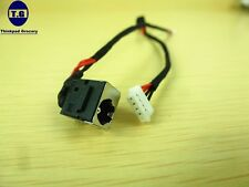 1* DC Power Jack Charging Port For Lenovo IdeaPad Y460C Y460N Y460 Y460A