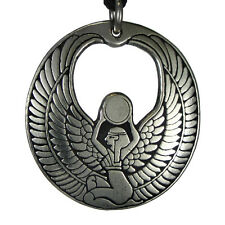 Isis Egyptian Goddess of Magic Pendant Kemetic Jewelry talisman amulet