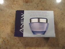 AVON ANEW PLATINUM DAY   CREAM    .25   TRIAL SIZE