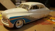 Vintage AMT 1949 Mercury Classic 80s and 90s style  cruiser model Kit