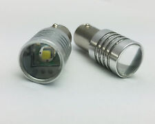 T4W 233 BA9S CREE LED SIDELIGHT INTERIOR CAN BUS OBC ERROR FREE bulbs  A