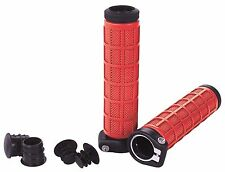 New FLY Lock Grips Honda TRX450r 450r 450er RED