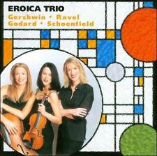 American Artistry: Eroica Trio, New Music