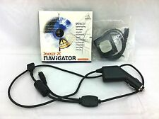 Pharos GPS Navigation & Routing Software for Pocket PC ~ UsedHandhelds Accessory