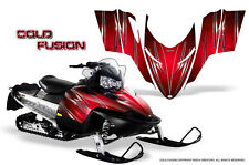POLARIS SHIFT RMK DRAGON SNOWMOBILE SLED GRAPHICS KIT CREATORX DECALS CFR