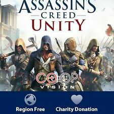 Assassin's Creed: Unity - PC Game - UPLAY - Brand New | USA Seller