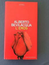 L'EROS - ALBERTO BEVILACQUA - Mondadori 1994