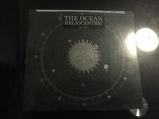 Heliocentric by The Ocean (Germany) (CD, Aug-2010, Metal Blade)
