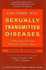 Sexually Transmitted Diseases: A Physician Tells You What You Need to Know (A J
