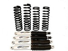 "Suzuki Jimny 3"" / 75mm Pro Comp Suspension Lift Kit"