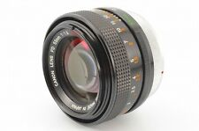 ***Excellent***Canon FD 55mm F/1.2 S.S.C Manual Lens ssc from Japan♯57665