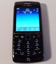 BlackBerry Pearl 9105 - Black (Unlocked) Smartphone Mobile - FREE P&P