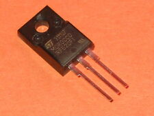 IRF520FI  N CHANNEL POWER MOSFET TRANSISTOR  QTY  = 2