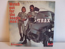 TRAX Watch out for the boogie man ! 2056650 Photo moto