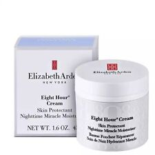 Elizabeth Arden Eight Hour Skin Protectant Cream Nighttime Miracle Moisturizer