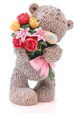 Me To You Tatty Teddy Bear Collectors Figurine - Sweet Scent of Love  rare